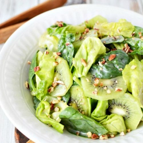 Summertime Kiwi Salad Recipe