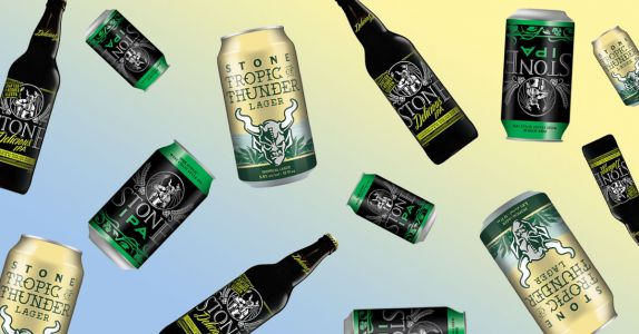 9 Things You Should Know About Stone Brewing