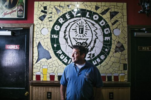 Remembering The Ghosts of Pennsylvania Beer Bars