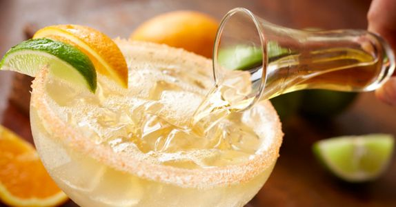 A Power Ranking of the Best and Worst Margaritas at Every Major Chain Restaurant