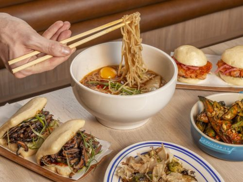 David Chang Opens a More Mature and Spacious Noodle Bar in NYC Today