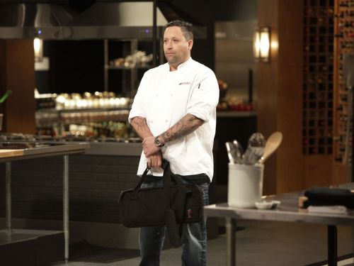 Mike Isabella Remains In Control of His Restaurants Despite Sexual Harassment Lawsuit