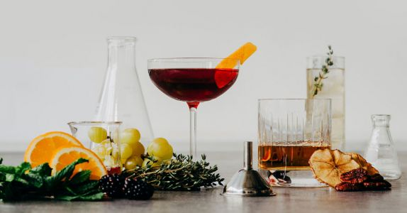 Fake Booze: Synthetic Wine and Spirits Are Here, But Are They Good?