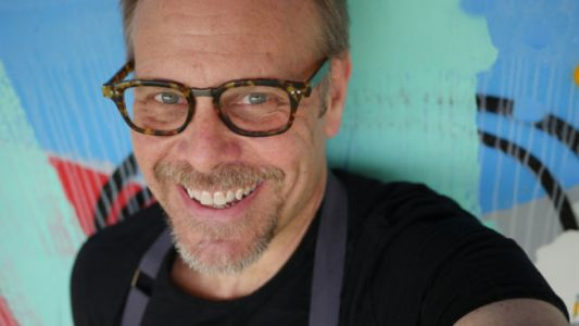 Food News: Alton Brown's TV Show Is Finally Coming Back This Summer