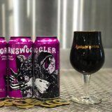 Oreo Beer Is Now a Thing Thanks to This Craft Brewery