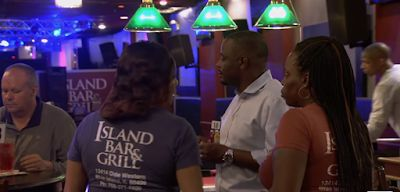 Bar Rescue - Island Lounge Update