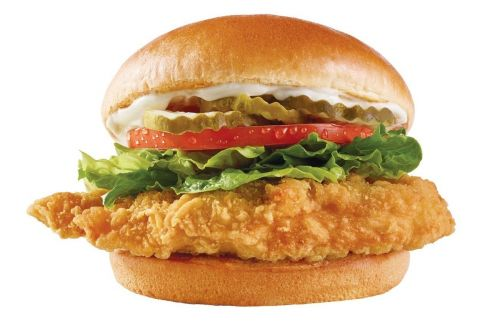 Wendy's Rolls Out Instant Classic with Latest Chicken Sandwich