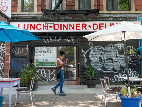 The Power Landlords Have Over Restaurants Right Now