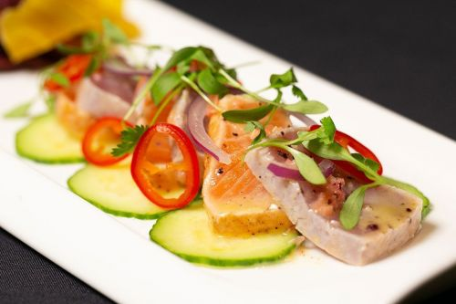 Enjoy Flavors of the Philippines at Roy's Restaurant