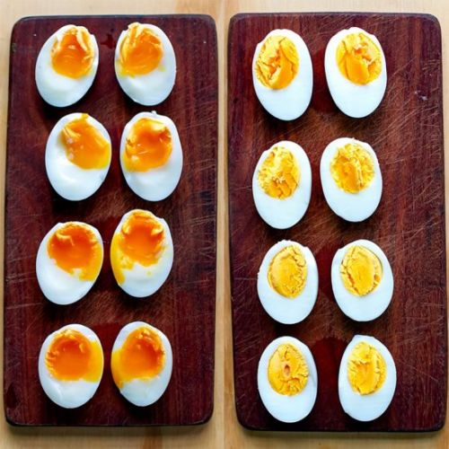 Perfect Instant Pot Boiled Eggs