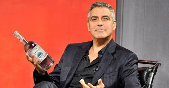 George Clooney Banks $239 Million As World's Highest-Paid Actor, Thanks to Tequila