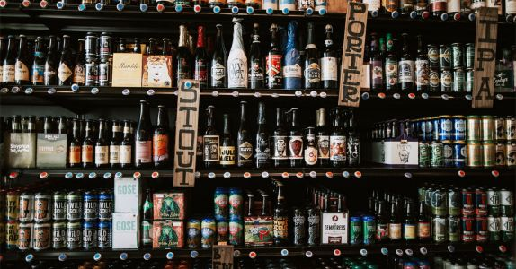 Hop Take: Why Aren't America's Top 50 Craft Breweries Growing? It's Complicated