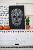 The 30 Cutest DIY Halloween Decorations You Can Make This Year