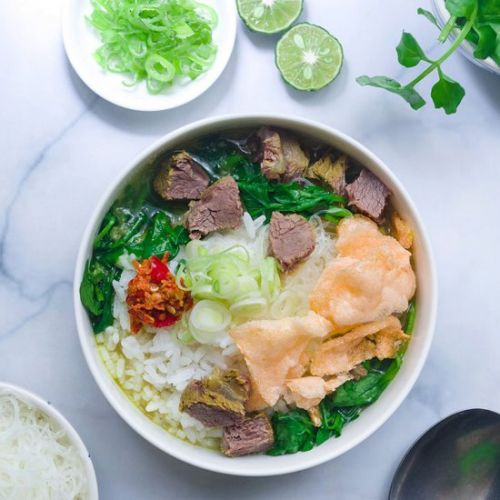 Indonesian Beef Soup