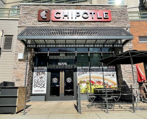 Chipotle To Accelerate Expansion Into Canada