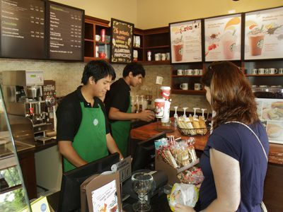 Starbucks Is Testing a Cashless Store in Seattle