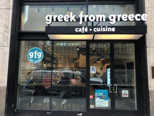 GFG - Greek From Greece Will Expand Rapidly in 2021