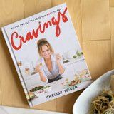 Chrissy Teigen Is Teaming Up With Blue Apron to Bring You 6 of Her Most Crave-Worthy Recipes