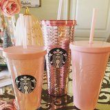 Someone Call Mariah Carey - All She'll Want For Christmas Are These Starbucks Cups