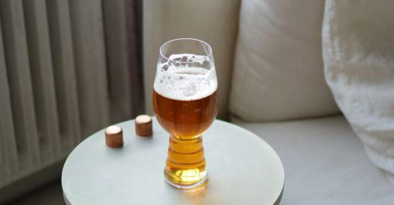 This Glass Is The Best Way To Drink IPAs