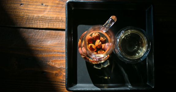Cascara Is the Coffee Drinker's Answer to Nose-to-Tail Eating
