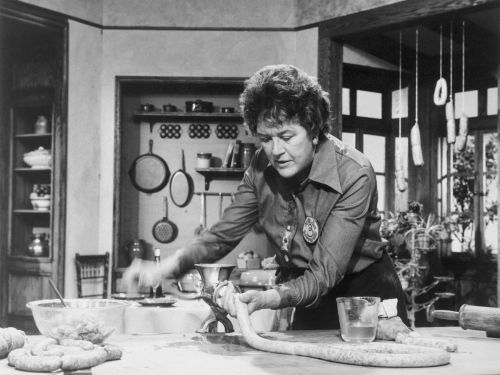 A Scripted Julia Child Series Is Coming to HBO Max
