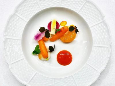 The French Laundry's Still Got It, According to the San Francisco Chronicle