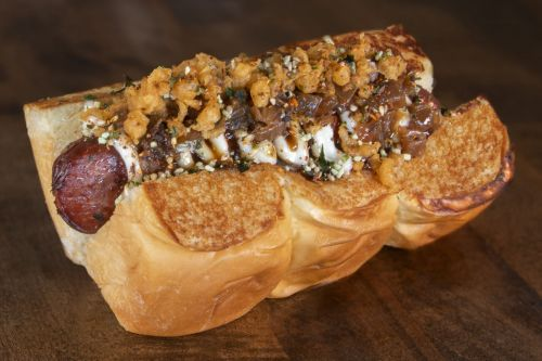 Dog Haus Extends 2021 Chef Collaboration Series to Include The Absolute Brands