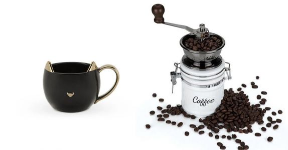 Get 20% Off Our Favorite Coffee and Tea Gear Today Only