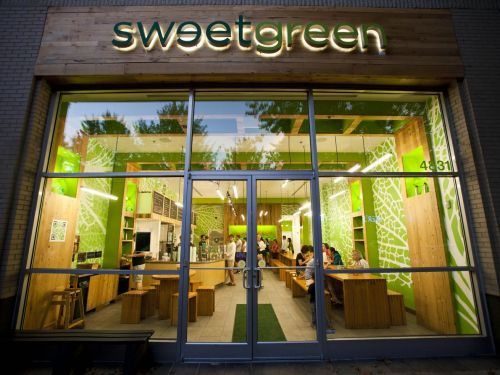 Legal Tender Is Back in Season at Sweetgreen