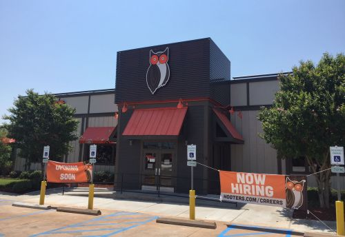 Hooters Opens Newest Location in Wichita Falls, TX