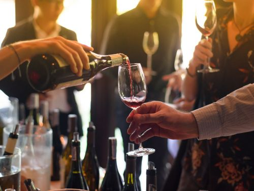 Report Details Litany of Sexual Abuse Experienced by Women in Master Sommelier Training