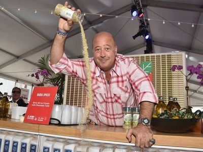 Andrew Zimmern Returns With a New Travel Channel Show, 'The Zimmern List'
