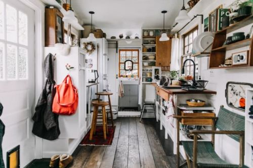 6 Problem-Solving Target Buys Tiny House Dwellers Swear By