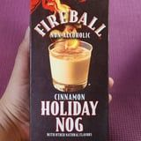 Walmart Is Selling Fireball Holiday Nog, and We'll Happily Stay Home and Sip on This All Winter