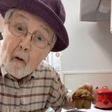 Meet Old Man Steve, the 81-Year-Old Taking Over TikTok With His Wholesome Cooking Videos