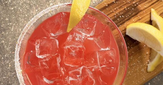 Chili's Boozy $5 Strawberry Margaritas Contain Tequila AND Vodka