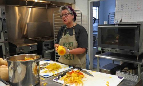 Wisconsin Nonprofit Re-Imagines Traditional CSAs