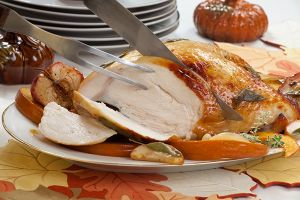 The Procrastinator's Guide To Cooking Thanksgiving Turkey