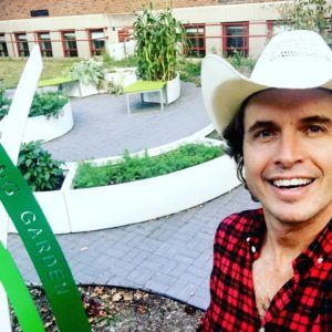 Kimbal Musk Wants to Bring RealFood to 100,000 Schools Across America
