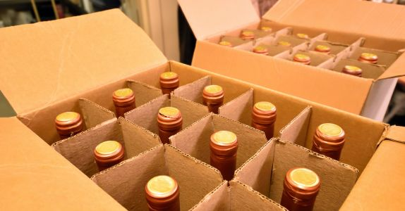 China Raids Uncover More Than 50,000 Bottles of Fake Wine, Worth $14.4 Million