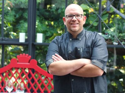 Lawry's Restaurants Announces Anthony Endy as Executive Chef of Five Crowns and SideDoor