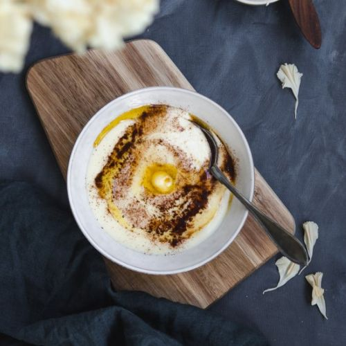 Sour Cream Porridge