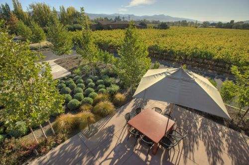 Cakebread Cellars: Seafood's BFF