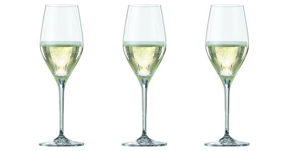 These Are The Best Glasses For Prosecco