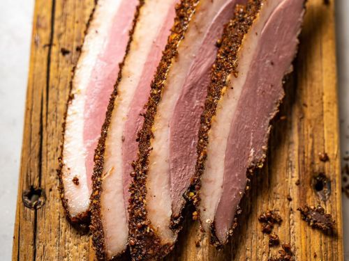 A Duck Pastrami Recipe From the Crew Behind Brooklyn Restaurant Olmsted