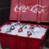 Bad News: You Can't Travel With These Star Wars: Galaxy's Edge Special Coca-Cola Bottles