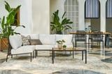 Castlery Has the Outdoor Furniture Your Space Needs This Summer; Trust Us