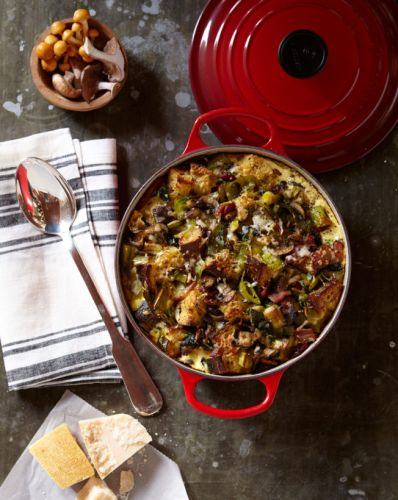 What Turkey? 15 Thanksgiving Stuffing Recipes You Won't Soon Forget