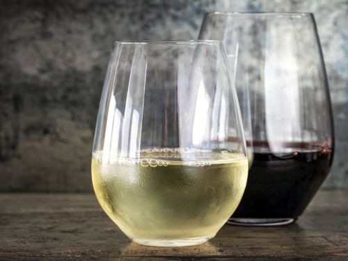 The Definitive Word on Stemless Wine Glasses